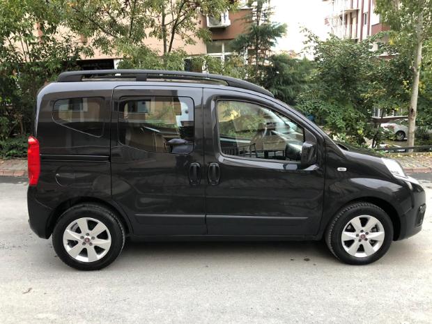 FIAT 146 2017 Model Dizel Manuel Vites Kiralik Araç - 3875