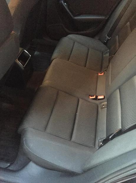 AUDI A4 2014 Model Dizel Otomatik Vites Kiralik Araç - 6F57
