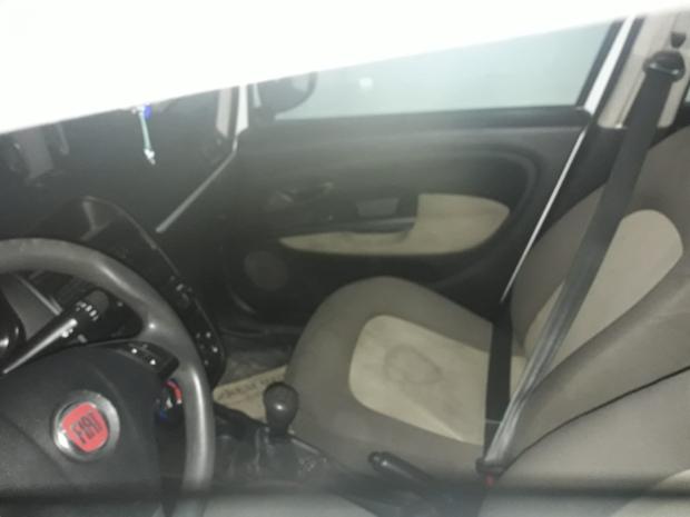 FIAT Linea 2012 Model Dizel Manuel Vites Kiralik Araç - 8AE0