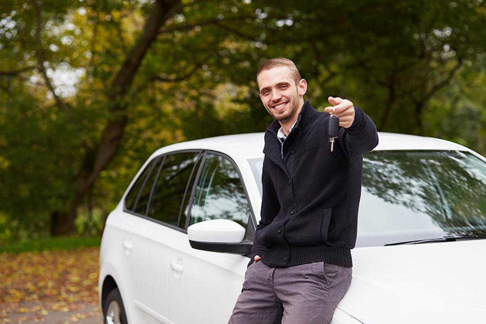 Sıfır sermaye ile iş kurma yöntemlerinden biri olan aracınızı kiraya vermek