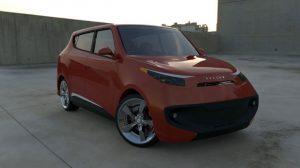 yerli elektrikli araç