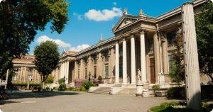 İstanbul Arkeoloji Müzeleri, İstanbul'da nereleri gezmeli