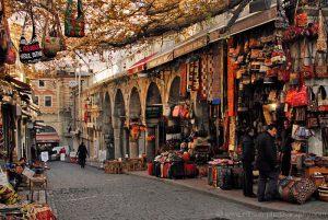 İstanbul hanları