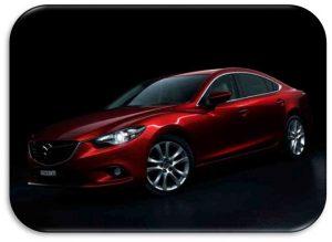 Mazda 6 serisi