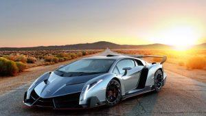 en pahalı araba