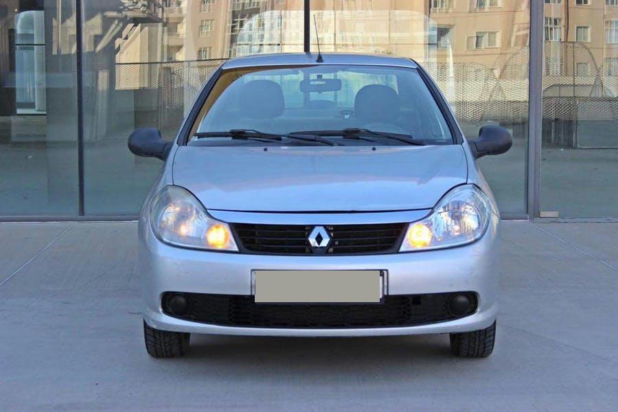 RENAULT Symbol 2011 Model Dizel Manuel Vites Kiralik Araç - 9B40