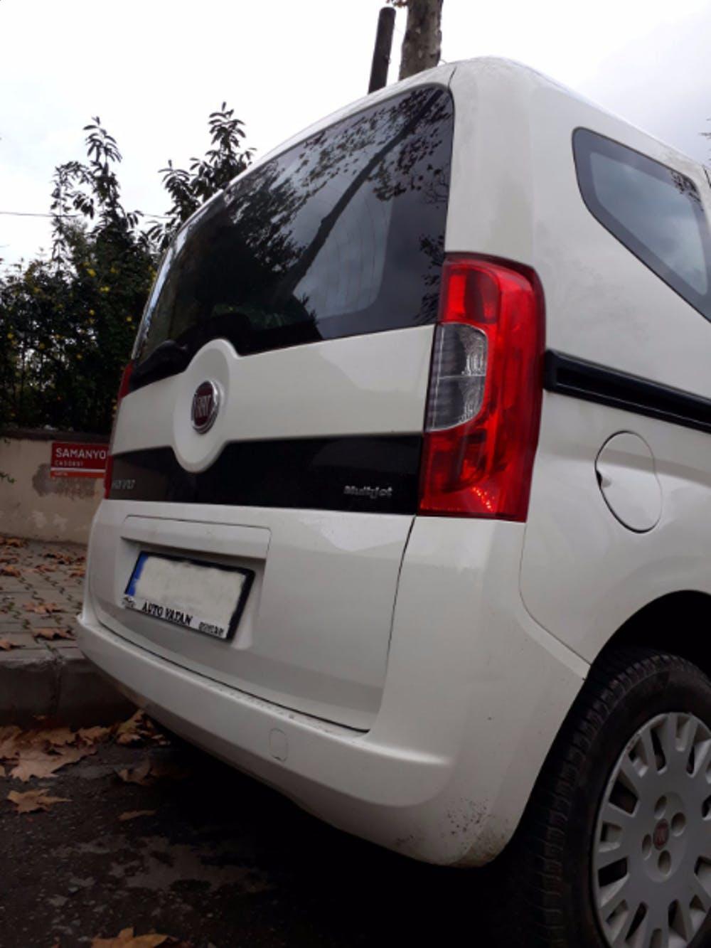 FIAT 146 2014 Model Dizel Manuel Vites Kiralik Araç - 28C4